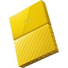 "1000GB HDD Western Digital My Passport WDBBEX0010BYL-EEUE 2.5"", USB 3.0, внешний жесткий диск"