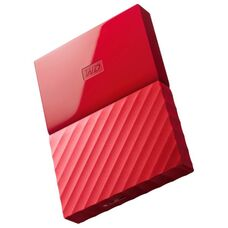 "3000GB HDD Western Digital My Passport WDBUAX0030BRD-EEUE 2.5"", USB 3.0, внешний жесткий диск за 47 080 тнг."