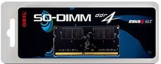 Geil 4GB DDR4 2400Mhz PC4-19200 GS44GB2400C17S SO-DIMM оперативная память для ноутбука за 9 240 тнг.