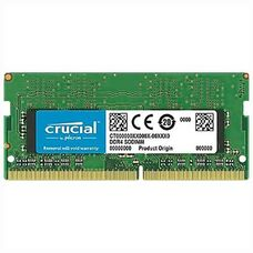 Crucial 4GB DDR4 2133Mhz PC4-17000 CT4G4SFS8213 оперативная память для ноутбука