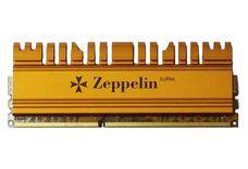 Zeppelin 4GB DDR4 2400Mhz PC4-19200 SUPRA оперативная память купить по низкой цене за 8 000   тнг.