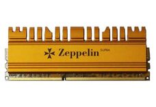 Zeppelin 8GB DDR4 2666Mhz PC4-21300 SUPRA Gamer оперативная память купить по низкой цене за 18 330 тнг.