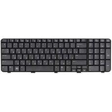 Клавиатура для ноутбука HP CQ71, G71, Ru, черная