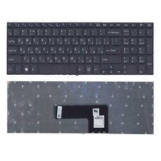 Клавиатура для ноутбука Sony SVF 15, Ru черная