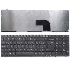 Sony SVE15, RU, черная клавиатура для ноутбука купить по низкой цене за 4 785 тнг.
