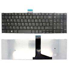 Toshiba Satellite C50, C50D, C55, C55D, RU, черная клавиатура для ноутбука купить по низкой цене за 5 590 тнг.
