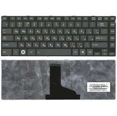 Клавиатура для ноутбука Toshiba Satellite L830, L840, RU, черная за 7 040 тнг.