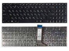 Клавиатура для ноутбука Asus X555, A555, F555, RU, черная