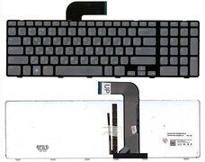 Dell Inspiron 17R N7110, RU, черная клавиатура для ноутбука за 6 160 тнг.