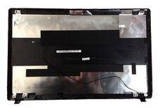 Корпус для ноутбука Lenovo G585, часть A, верхняя панель, черный