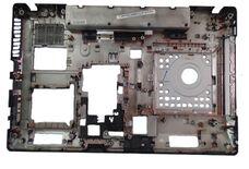 Корпус для ноутбука Lenovo G585, D часть, нижняя панель, черный