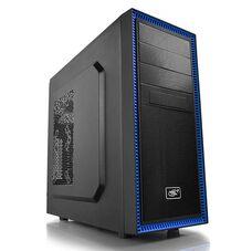 DeepСool TESSERACT BF компьютерный корпус