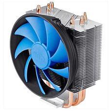 Deepcool GAMMAXX 300 охлаждение для процессора купить по низкой цене за 8 600 тнг.