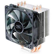 Deepcool GAMMAXX 400 охлаждение для процессора купить по низкой цене за 11 200   тнг.