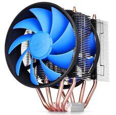 Deepcool FROSTWIN охлаждение для процессора купить по низкой цене за 19 350 тнг.