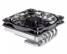 ID-Cooling IS-50 охлаждение для процессора купить по низкой цене за 10 400   тнг.