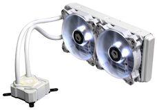 ID-Cooling ICEKIMO 240W  водянное охлаждение для процессора купить по низкой цене за 28 251   тнг.