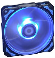 ID-Cooling PL-12025-B 12см вентилятор для корпуса купить по низкой цене за 3 200   тнг.
