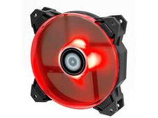 ID-Cooling SF-12025-R 12см вентилятор для корпуса купить по низкой цене за 3 600   тнг.