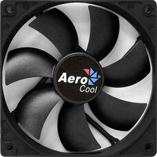 AeroCool DARK FORCE 12см вентилятор для корпуса купить по низкой цене за 1 940   тнг.