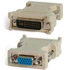 Переходник DVI-I 24+5 M to VGA F купить по низкой цене за 520   тнг.
