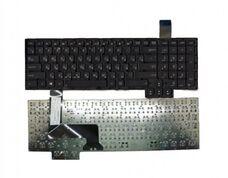 Клавиатура для ноутбука Asus G750, G750j, G750jh Ru, черная купить по низкой цене за 16 000   тнг.