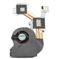 Система охлаждения для ноутбука Acer Aspire 4750, (Discrete video card) версия 1 за 3 960 тнг.