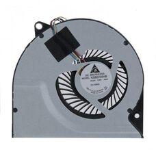 Вентилятор (кулер) для ноутбука Asus N55 тонкий