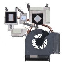 Cистема охлаждения для ноутбука HP Pavilion DV6, DV6-1000 для AMD за 4 400 тнг.