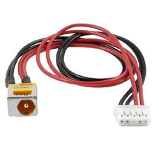 Разъем питания для ноутбука DC PJ047Y-55 Acer 5235, ,8530, 8730, 7738, 5335, 5735, кабель 2-контактный 4 pin
