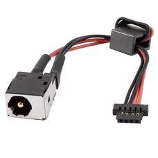Разъем питания для ноутбука DC PJ254 Acer One NAV50, 532H, кабель 2-контактный 4 pin купить по низкой цене за 2 400   тнг.