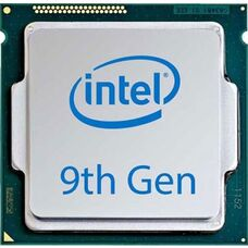 Intel Core  i5-9600K (Coffe Lake) 3,7GHz (4,6GHz) 9MB Cache LGA 1151 oem процессор