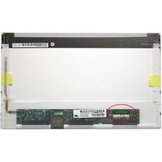 "13.3"" LG, LP133WH1 (TL)(A1), 1366x768 LED, 40-pin экран для ноутбука купить по низкой цене за 19 200   тнг."