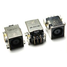 Разъем питания для ноутбука PJ344 Dell N5010, E5510, E5410, XPS14Z, 9-контактный купить по низкой цене за 2 400   тнг.