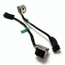 Разъем питания для ноутбука HP ProBook 440 G1, 450 G1, 455 G1, 440 G2, 450 G2, 455 G2, кабель 8 пин купить по низкой цене за 1 925   тнг.