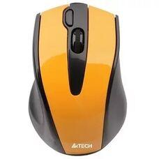 Мышь A4tech G9-500F-2 USB