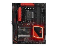 ASRock X370 GAMING X Socket-AM4 AMD X370 DDR4 ATX материнская плата купить по низкой цене за 49 200   тнг.