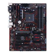 ASUS PRIME X370-A Socket-AM4 AMD X370 DDR4 ATX материнская плата за 46 640 тнг.