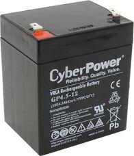 Аккумулятор для ИБП 12V 4.5Ah CyberPower GP4.5-12