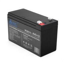 Аккумулятор для ИБП 12V 9Ah SVC AV9-12