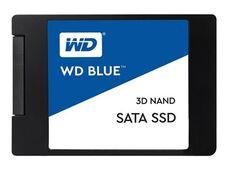 """1TB SSD WD Blue WDS100T2B0A 2.5"""", SATA III, твердотельный диск купить по низкой цене за 60 800   тнг."""