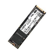 500GB SSD Crucial P1, M.2 PCI-E, твердотельный диск купить по низкой цене за 38 000   тнг.