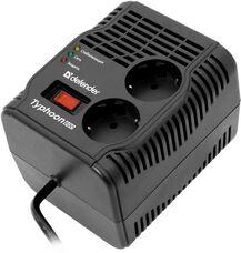 Defender AVR Initial 600VA стабилизатор напряжения купить по низкой цене за 6 800   тнг.