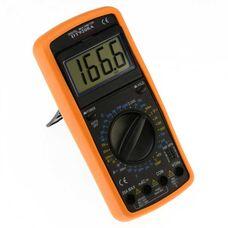 Мультиметр Digital Tech DT9208A