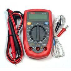Мультиметр UNI-T UT33C купить по низкой цене за 8 000   тнг.