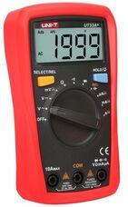 Мультиметр UNI-T UT33A+ купить по низкой цене за 9 600   тнг.