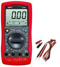 Мультиметр UNI-T UT105 купить по низкой цене за 17 200   тнг.