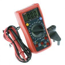 Мультиметр UNI-T UT132B купить по низкой цене за 8 800   тнг.