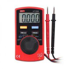 Мультиметр UNI-T UT120A за 9 680 тнг.