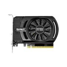 Palit 4GB GTX 1650 GDDR5 StormX OC 128-bit видеокарта купить по низкой цене за 61 600   тнг.